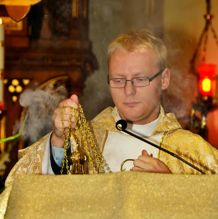 ks. Maciej Sroczyński